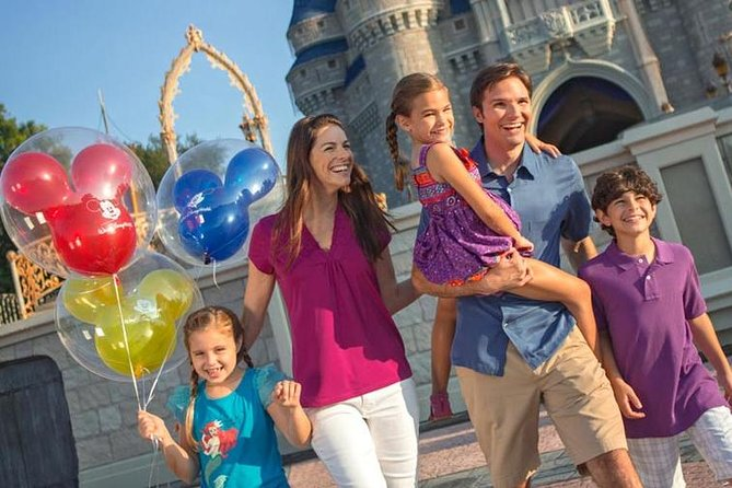 Private Tours of Disney World (Orlando, FL)