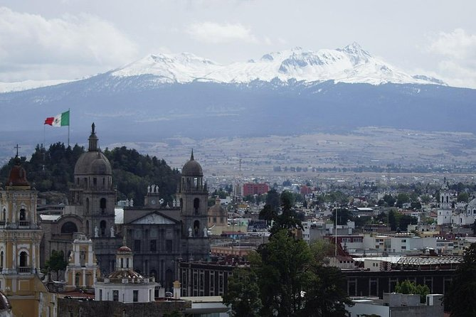 Private Departure Transfer from Toluca City hotels to Toluca airport