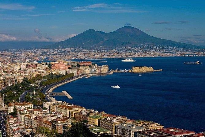 Private Transfer Naples - Positano or Vice Versa