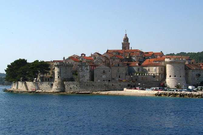 Private Tour: Ston and Korcula Day Trip from Dubrovnik with Wine Tasting photo 4