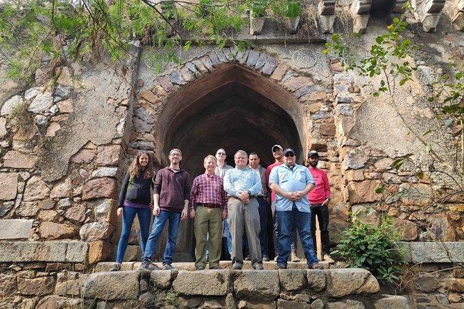 Enchanting Rajashtan 16 Days Tour (DEL-JAI-BKN-JSL-JDH-UDR-RTB-AGR-DEL)