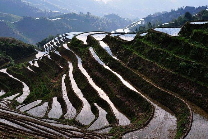 2 Days Guilin Longshen Rice Terraces Private Tour