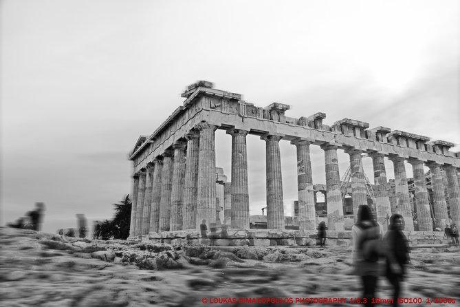 Athens Half Day Taxi Multiple Destination Transfer