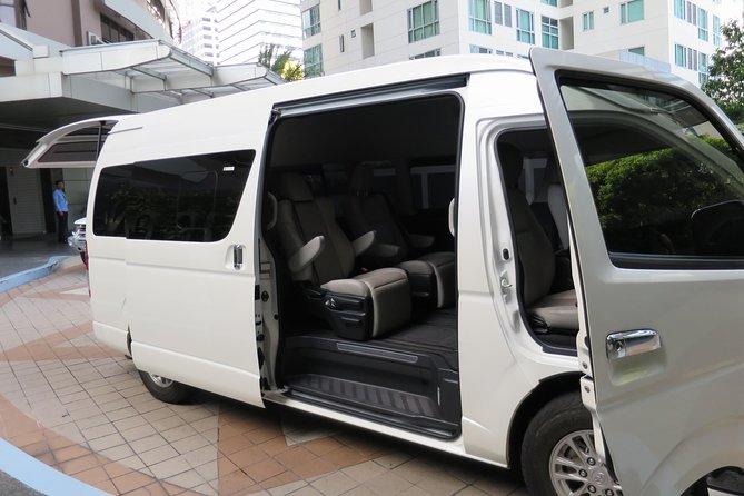 Relaxing Van