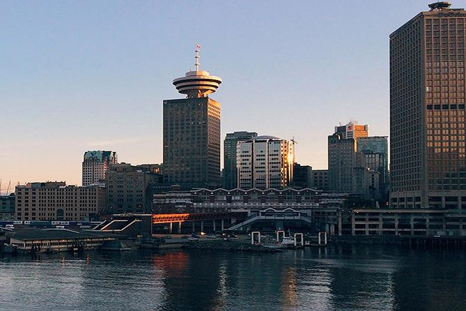 Private Vancouver City tour with Flyover Canada and Vancouver Lookout photo 9