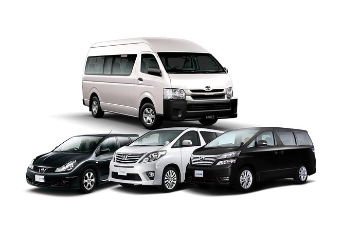 Grand Palladium Private Transfers from MBJ Airport