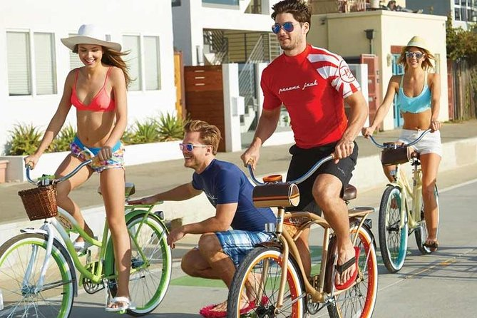 Rent a City Bike 1 Day & Explore Maspalomas,Meloneras,Playa Ingles,San Agustin. photo 7