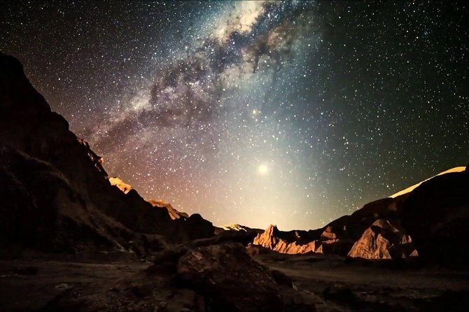 Chile Astrotourism