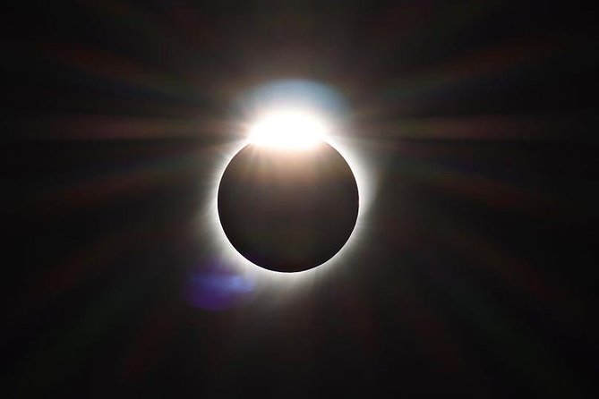 Solar Eclipse Chile 14th December 2020 All-inclusive trip & everyday activities!