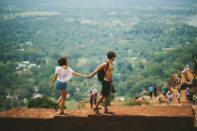 7-Day Cultural Honeymoon Trip