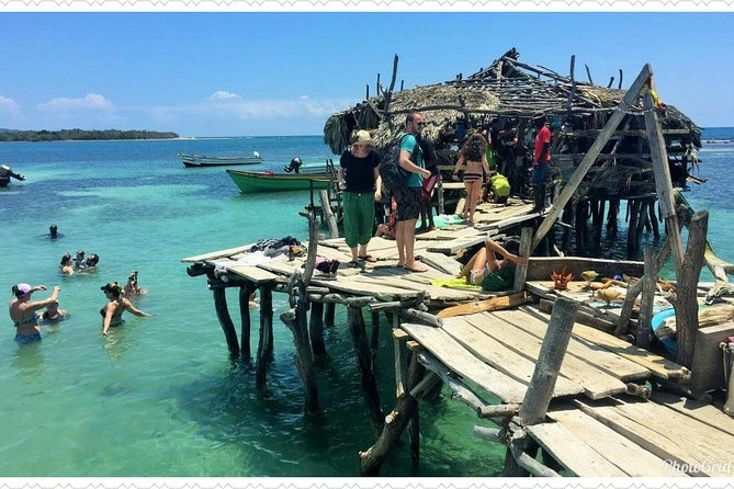 Pelican Bar Tour from Montego Bay