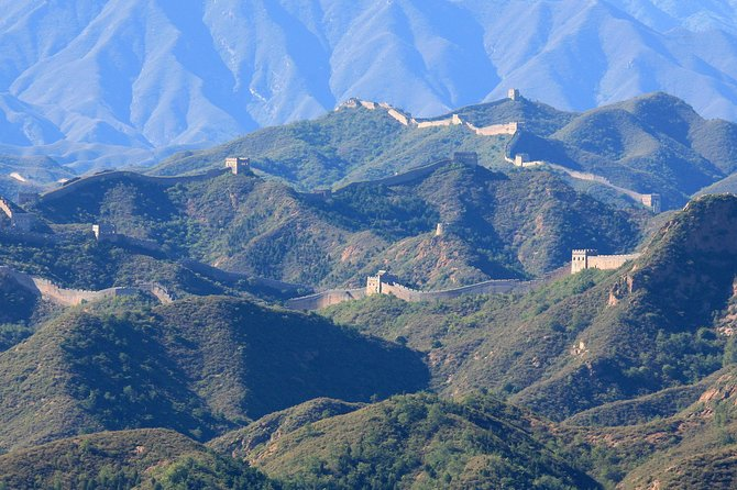 Jinshanling Great Wall Private Tour with Gubei Water Town and Sunset on Simatai photo 10