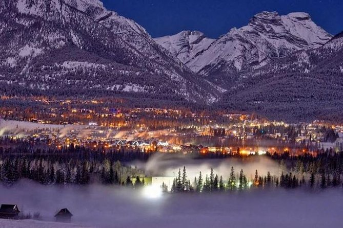 Canmore to Calgary - SUV Service photo 2