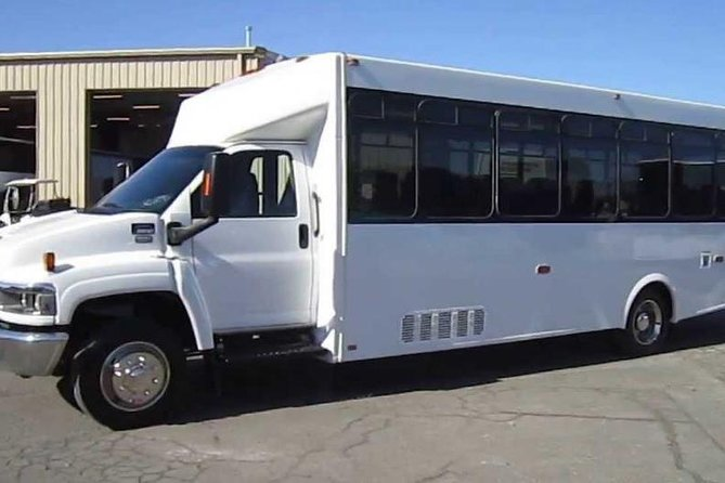 Red Deer to Calgary - Bus Service
