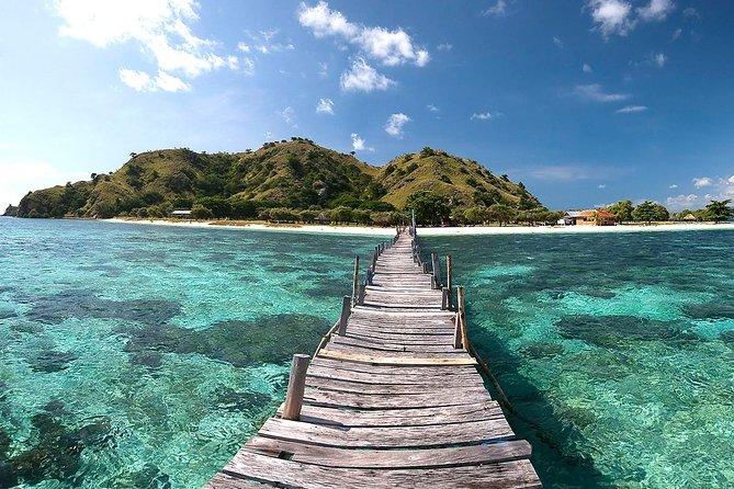Labuan Bajo Tour as You Please (Full Day Car Charter)