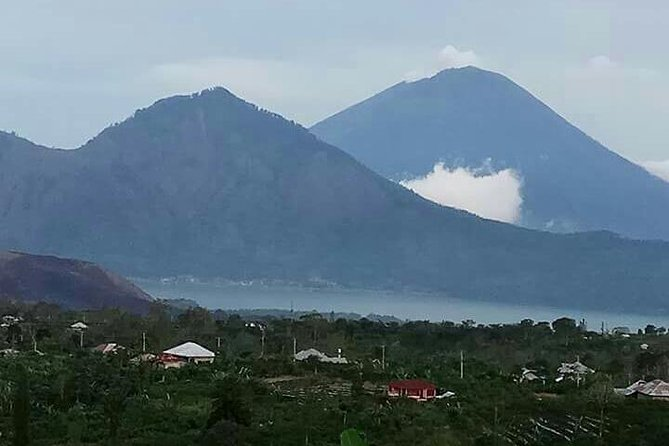 Kintamani vulcano tour