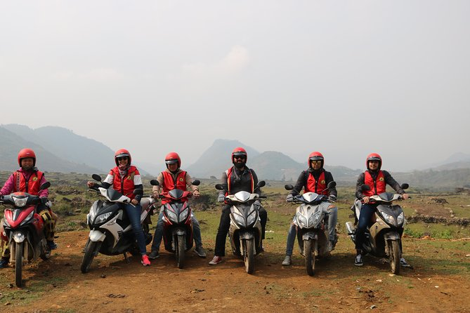 Sapa Motorbike Tour 2 Days 1 Night