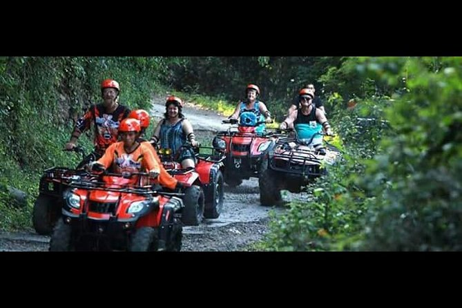 best atv quad bike