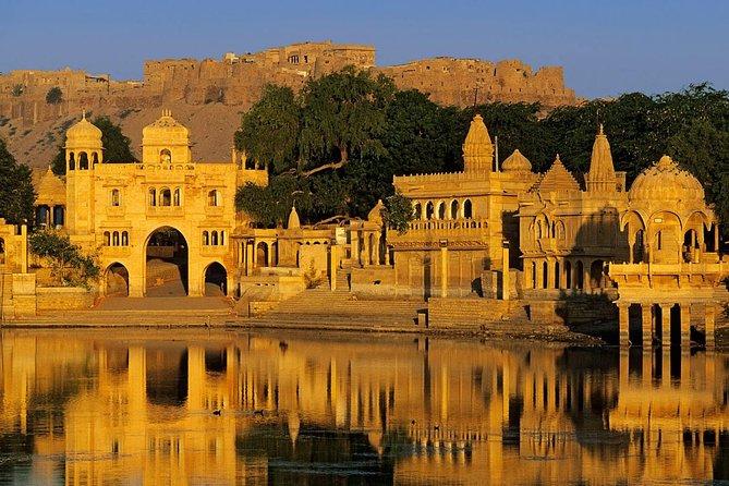 Jodhpur to Jaisalmer Private Transfer