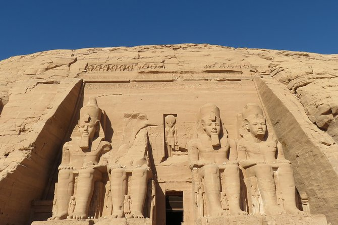 Eternal Egypt 12 Days- 5 star with Egyptologist,Flights & Nile Cruise Included