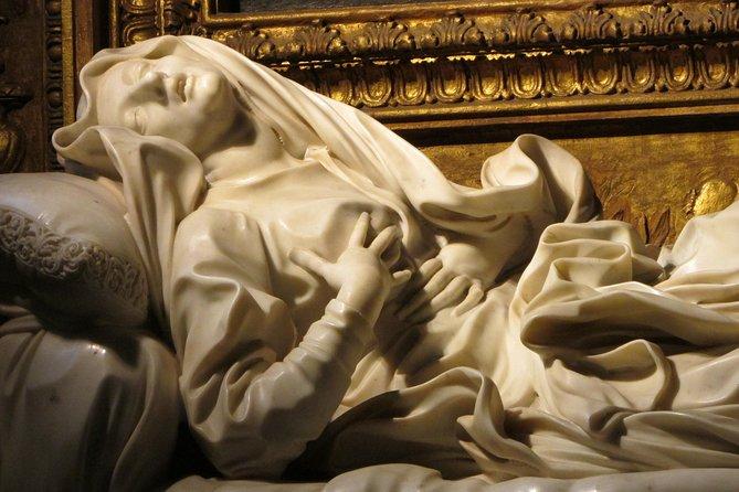 Art and Pasticcerias - Rome