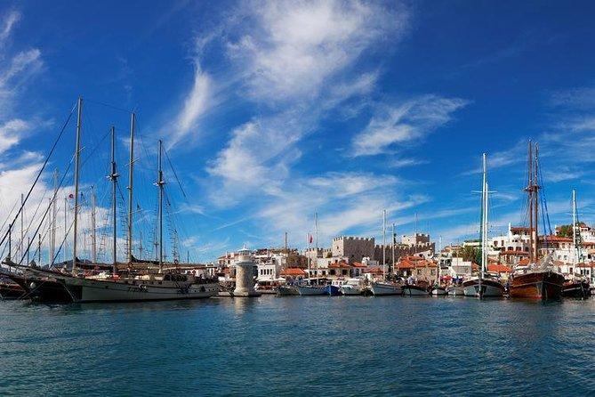 Marmaris Day Trip from Rhodes