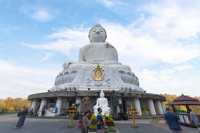 City Tour in Phuket