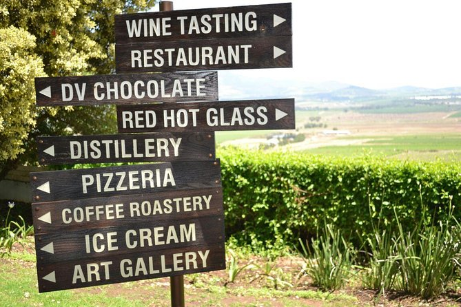Winelands Adventure photo 3