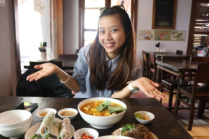 Saigon Vegan Food Tour