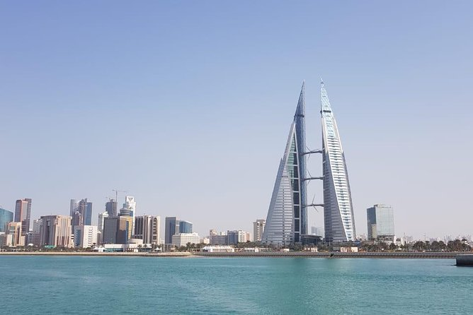 Sightseeing tour in Kingdom of Bahrain -Private tour only
