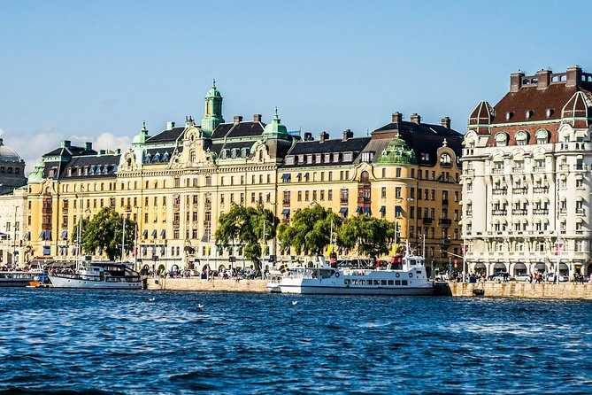 Stockholm Hidden Gems Tours by Locals: 100% Personalized & Private
