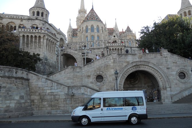 Budapest City Sightseeing Half-Day Tour photo 4