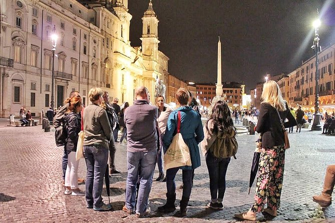 Twilight Local Food, History and Hidden Places in Rome