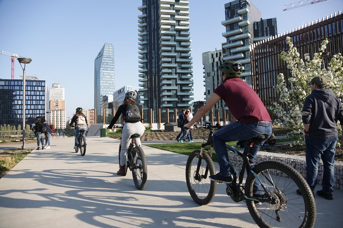 2019 Editors Choice For Best Electric Bikes Prices >> Milan Highlights E Bike Tour 2019 Lowest Price Guaranteed