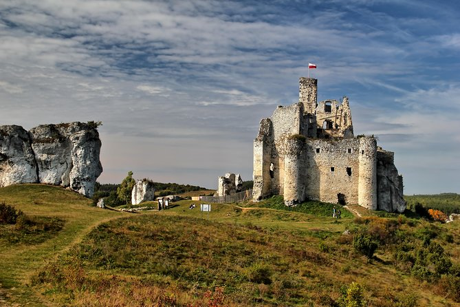 Medieval Castles of Poland: Complete Private Tour
