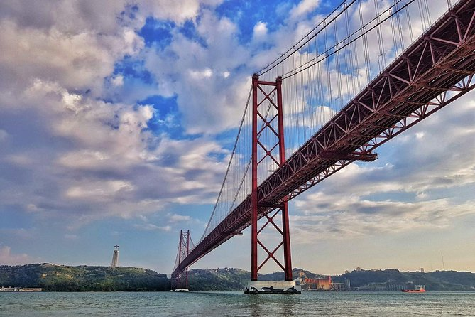 Lisbon's Wonders – The capital Tour