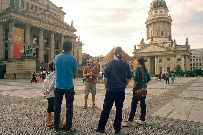 Historic center of Berlin - Tour in Spanish