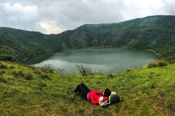 1 Day Bisoke Volcano Hike