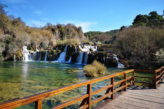NP Krka from Split (Private tour)