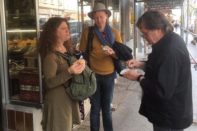 Kreuzberg Food tour