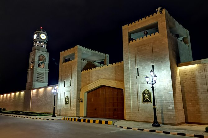 Salalah by night private tour - charming evening in the garden city photo 8
