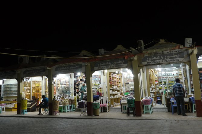 Salalah by night private tour - charming evening in the garden city photo 3