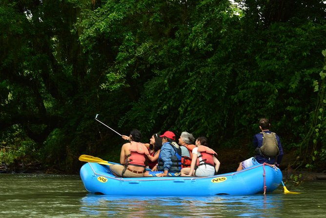 Half Day Nature Safari Float Tour and Chocolate Tour from La Fortuna-Arenal photo 4