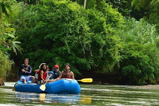 Half Day Nature Safari Float Tour and Chocolate Tour from La Fortuna-Arenal photo 2