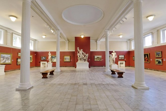 Jepson Center and Telfair Museums Admission Ticket