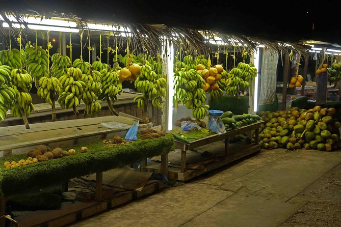 Salalah by night private tour - charming evening in the garden city photo 9