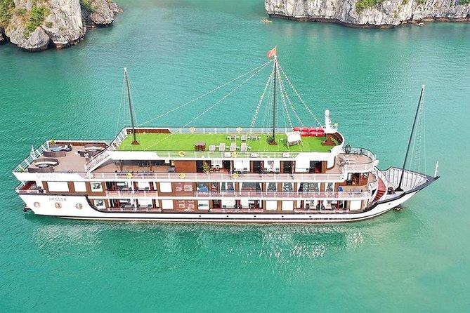 Serenity Cruises 2 days 1 night