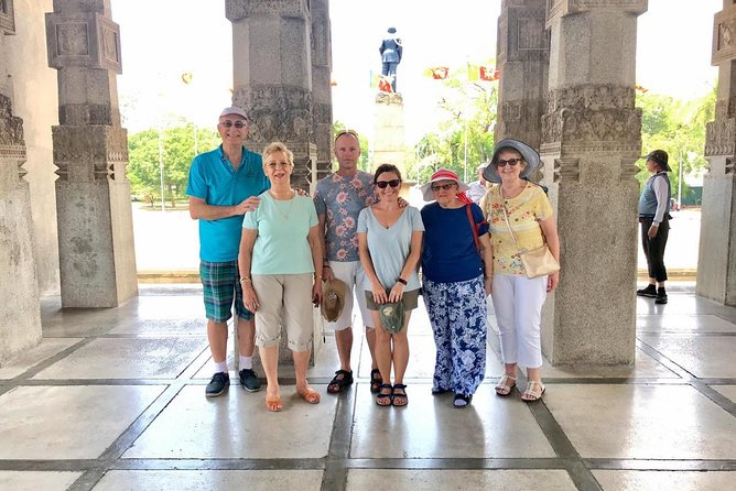 Shore Excursion Colombo City Tour Highlights