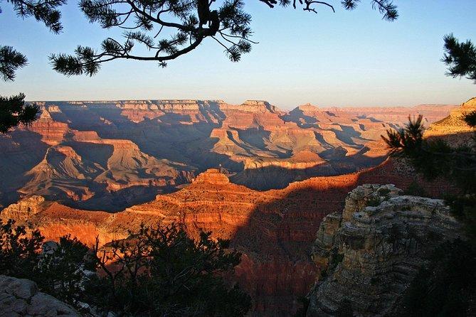 Grand Canyon Sunset Tour vanuit Sedona