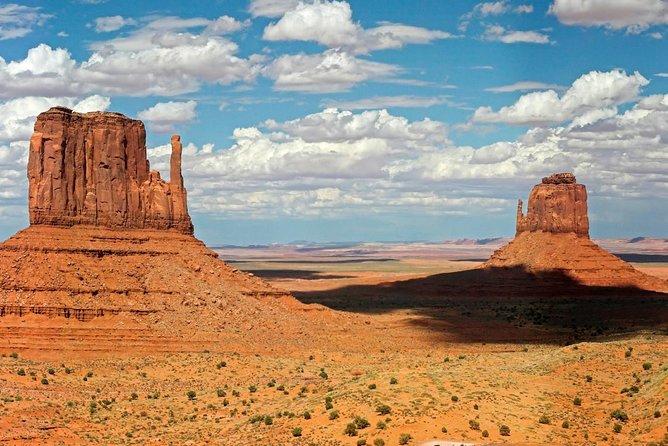 Monument Valley Day Tour from Sedona, Sedona y Flagstaff, AZ, ESTADOS UNIDOS